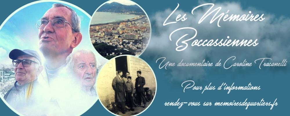 Permalien vers:Les Mémoires Boccassiennes