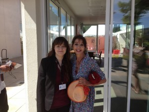 Entrevue avec Victoria Abril