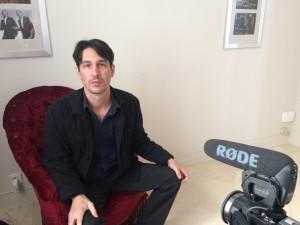 Interview de Pablo Aguero